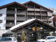 Hotel La Savoyarde